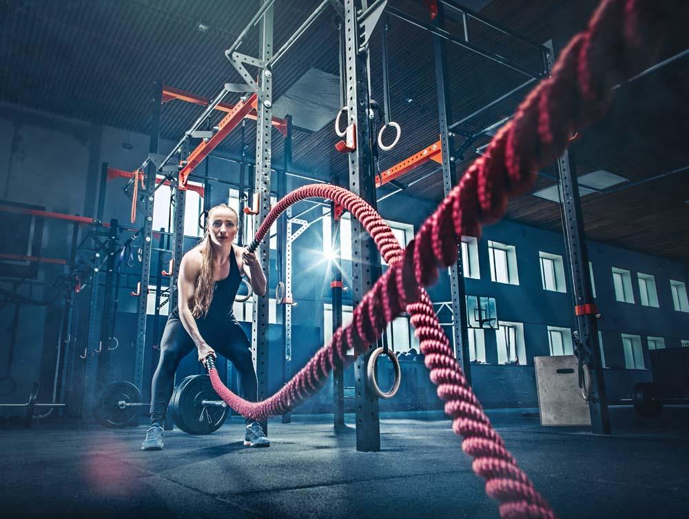 เทคนิคการถ่ายภาพออกกำลังกาย ให้มีความสวยงามเห็นกล้ามเนื้อและสัดส่วนแบบชัดเจน