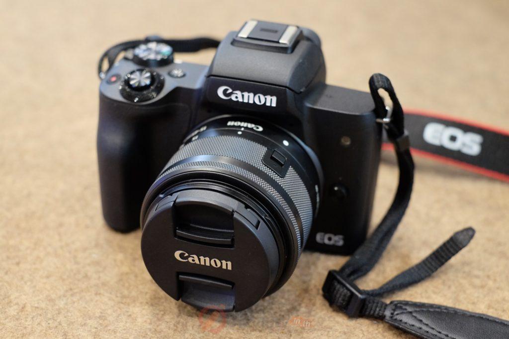 กล้อง Mirrorless 1
