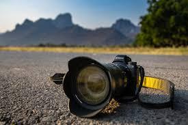 เปรียบเทียบกล้อง NIKON Z6