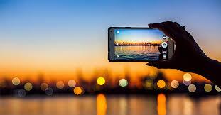 รวมเทคนิค ถ่ายรูปด้วยไอโฟน อย่างไรให้เหมือนถ่ายด้วยกล้องโปร
