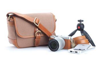 คนรักกล้อง กระเป๋า