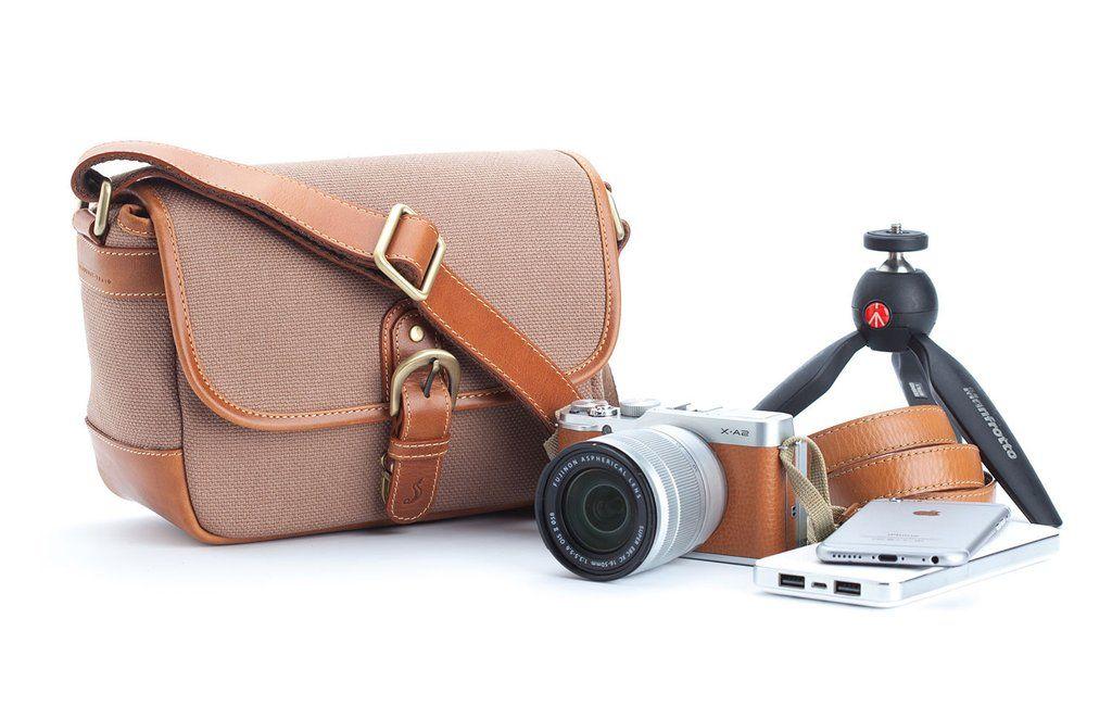 คนรักกล้อง กับ 7 สิ่งที่คนเล่นกล้องมักพกติดตัว และไอเท็มลับของ คนรักกล้อง