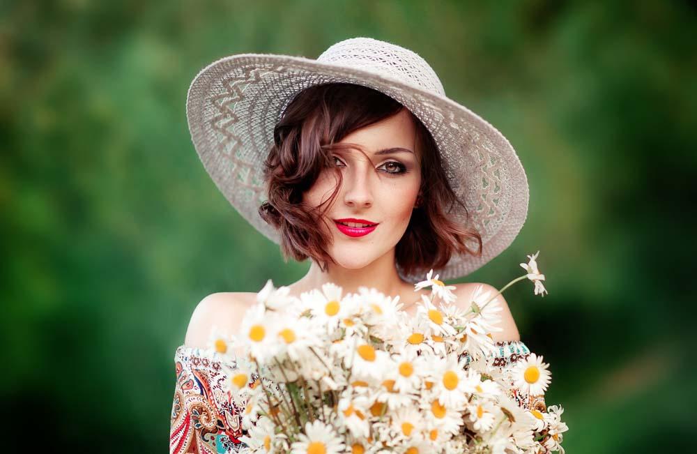 สอน การถ่ายภาพกับดอกไม้