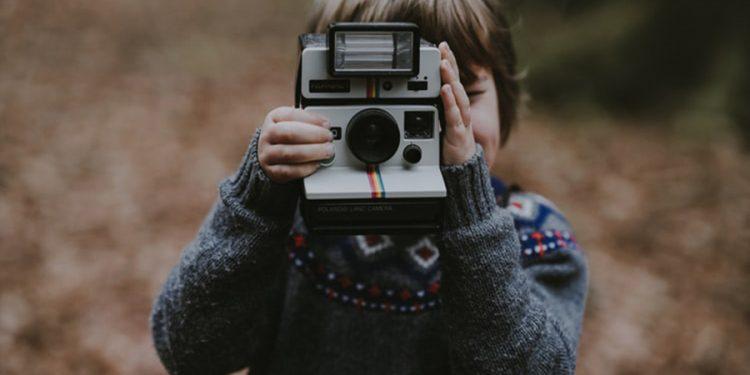กล้องแบบดิจิตอล