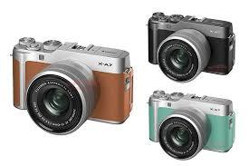 จุดเด่นของกล้องถ่ายรูป Fujifilm Xa7 ที่บอกเลยว่ามีความน่าใช้งานสุด ๆ