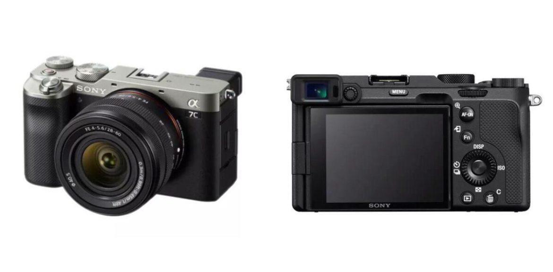 กล้องถ่ายรูป Sony A7C กล้องที่มีความคอมแพ็ค บอกเลยว่าน่าสนใจมาก ๆ