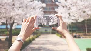 ถ่ายรูปมือถือ ก็ได้ภาพสวยไม่แพ้กล้องมืออาชีพ