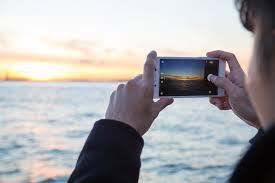 เเนะนำถ่ายภาพด้วยมือถือ