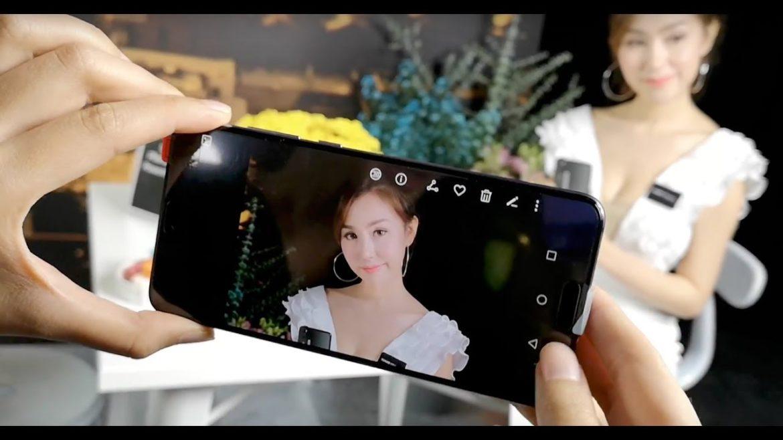 เทคนิคง่าย ๆ ถ่ายภาพคนให้สวยด้วยกล้องมือถือ