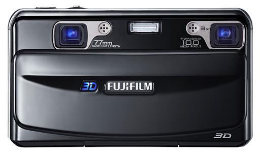 กล้องแบบดิจิตอล3D