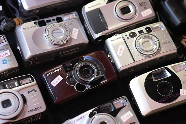 กล้องฟิล์มคอมแพค 3 รุ่นน่าใช้คุณภาพดี บอกเลยว่าน่าซื้อมาถ่ายมาก ๆ