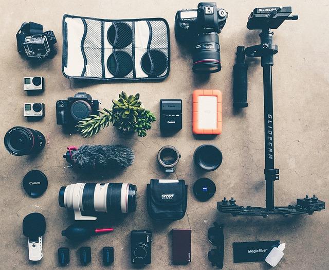 บันทึกความทรงจำกล้องถ่ายภาพแต่ละยุค