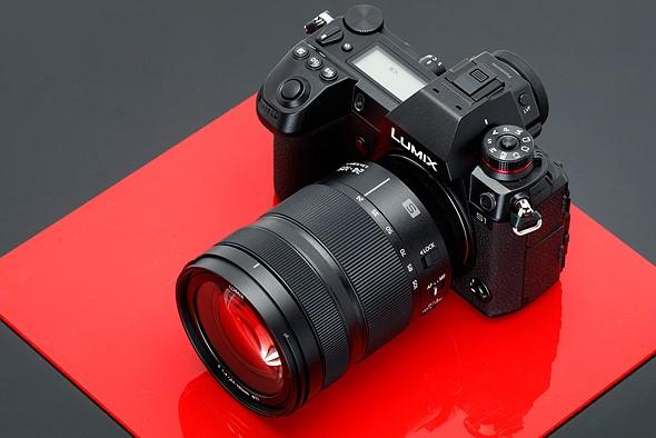 กล้องPANASONIC LUMIX S1