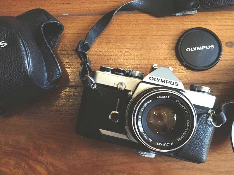 อุปกรณ์กล้อง