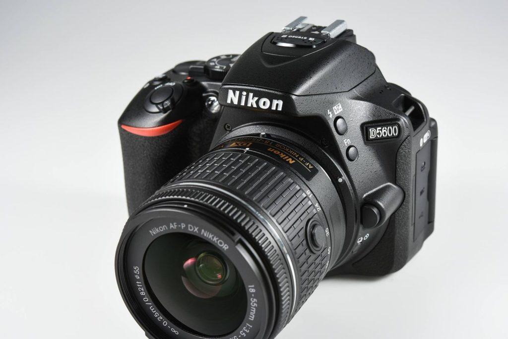 กล้องถ่ายรูปแบบDSLR