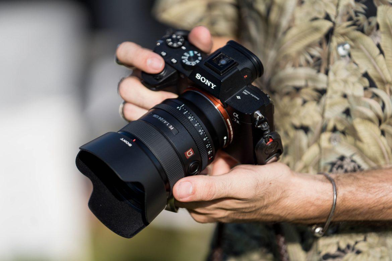กล้องถ่ายรูป SONY A7 III เป็นกล้อง MIRRORLESS FULL FRAME ที่น่าใช้งานมาก ๆ