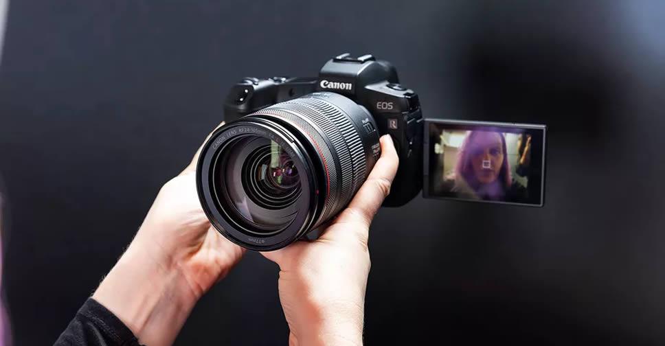 ตัวอย่างอุปกรณ์กล้อง