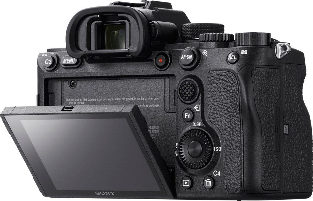 กล้องSONY A7R IV