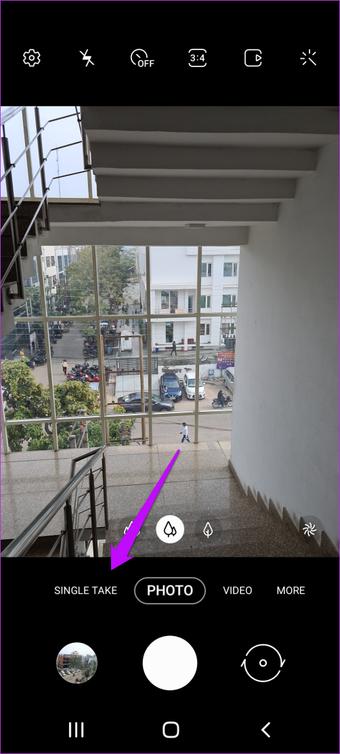 แอพCool S20 Camera