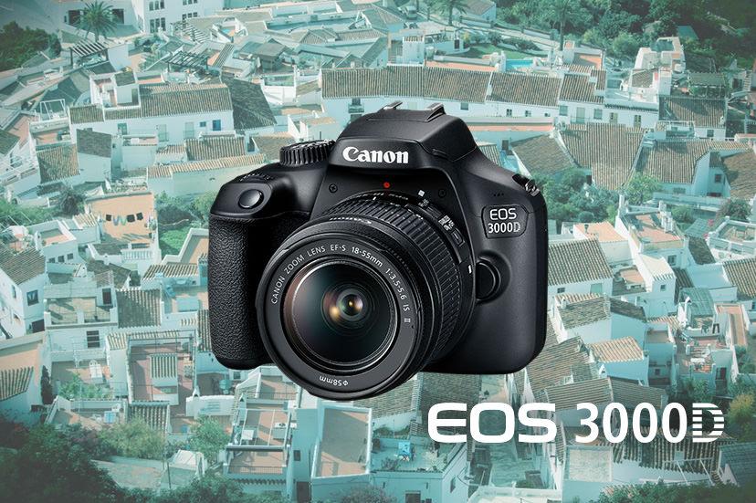 กล้องถ่ายรูปแบบDSLRน่าใช้