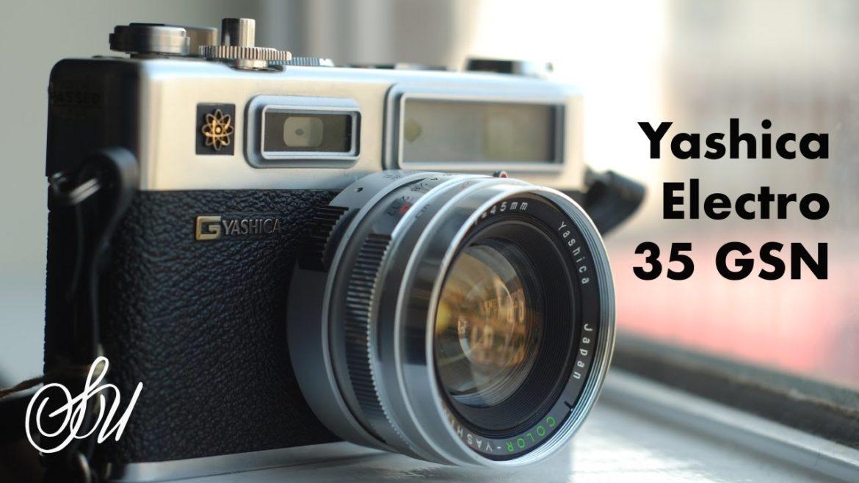 จุดเด่นของกล้องฟิล์มรุ่น Yashica Electro35 มีความน่าใช้งาน สำหรับคนชอบถ่ายรูป