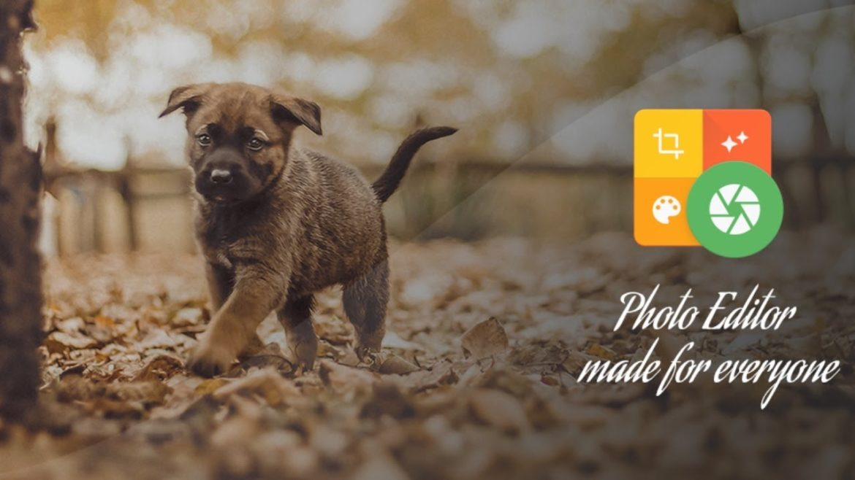 แอพพลิเคชั่นแต่งรูปใช้งานง่ายต้องลอง Snap Image Editor (Made in India)