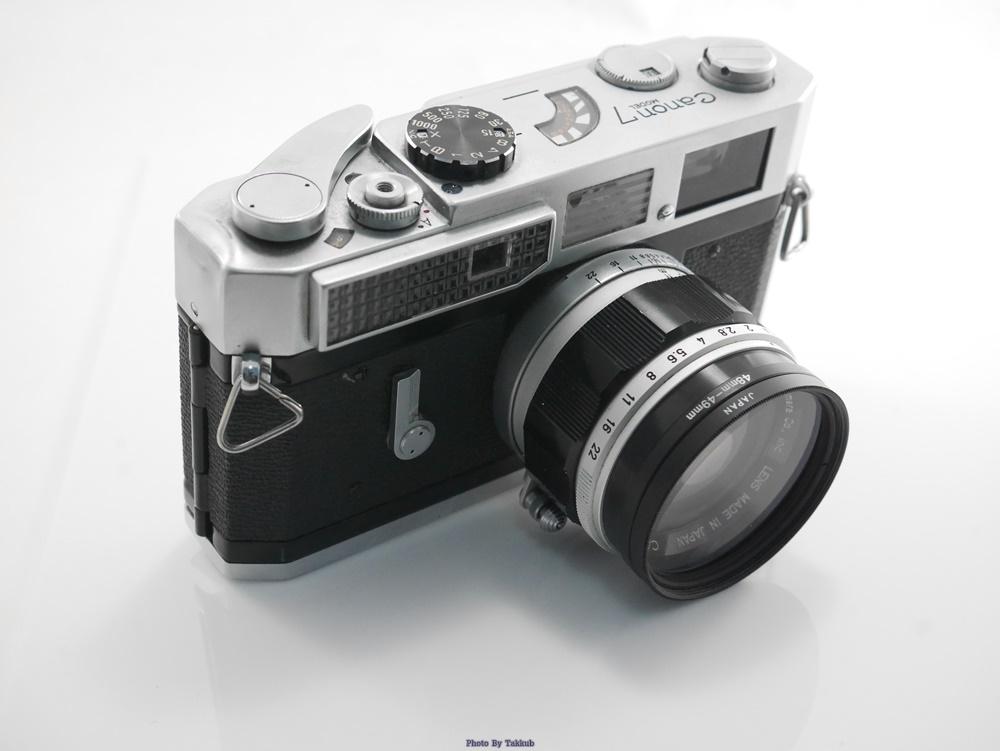 กล้องฟิล์มพกพา