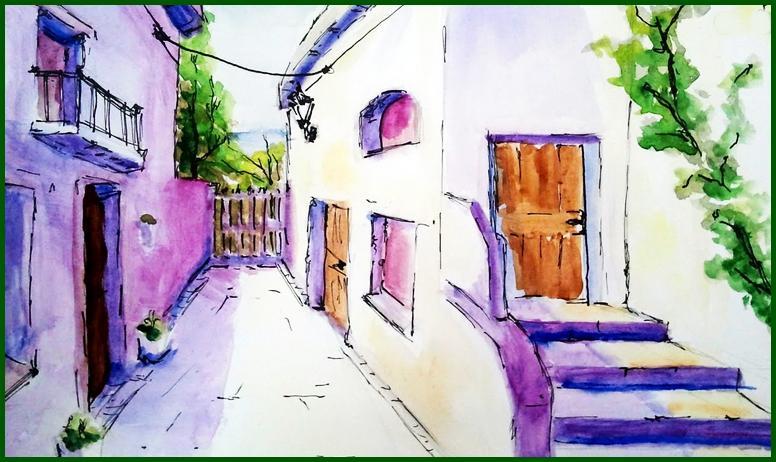 QniPaint Watercolor