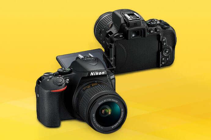 แนะนำ กล้องถ่ายรูปแบบDSLR สำหรับมือใหม่ มีความใช้งานง่ายและน่าใช้งาน สายคนชอบถ่ายรูปต้องห้ามพลาด