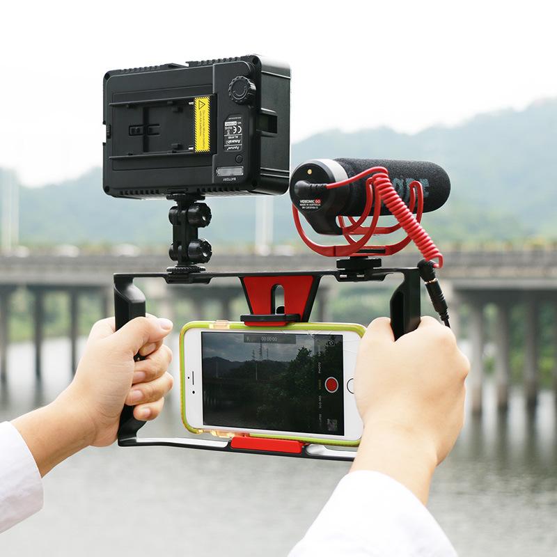 ถ่ายรูปด้วยกล้องมือถือ