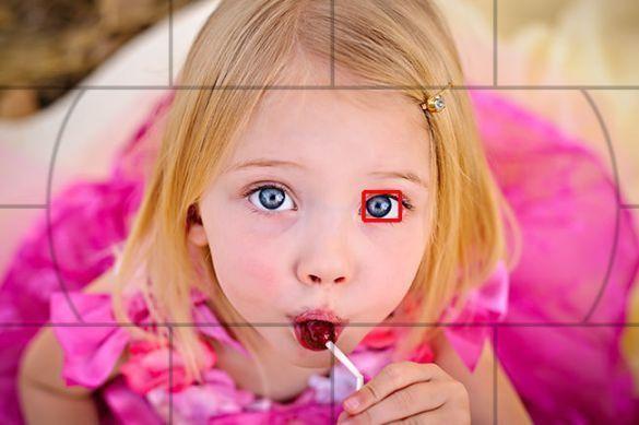 โฟกัสรูปภาพเอง โดยไม่ใช้โหมด ออโต้ทำให้รูปภาพออกมานิ่งและเป็นธรรมชาติ