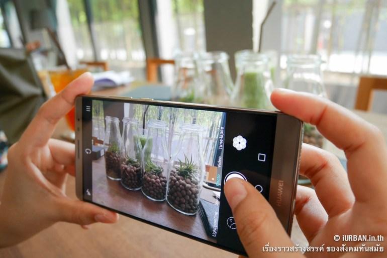 ถ่ายรูป ด้วยกล้องมือถือ ยังไงให้ภาพออกมาสวยเหมือนกล้องดิจิตอลแบบมืออาชีพ