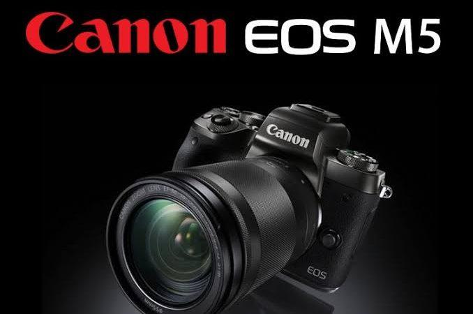 กล้องแคนนอนตัวใหม่น่าใช้แค่ไหน