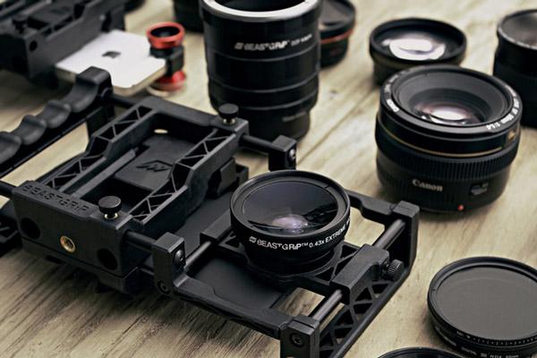 ถ่ายรูปด้วยกล้องมือถือ ปัจจุบันอุปกรณ์มือถือมีการพัฒนาให้มีคุณภาพมากกว่าเดิม