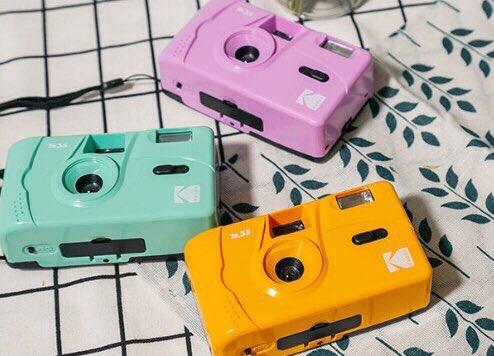 Film Camera M35 ราคาถูก