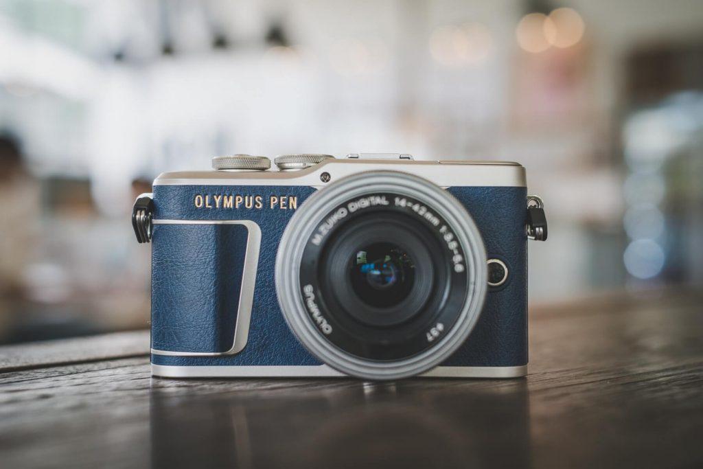 กล้องCamera E-PL9