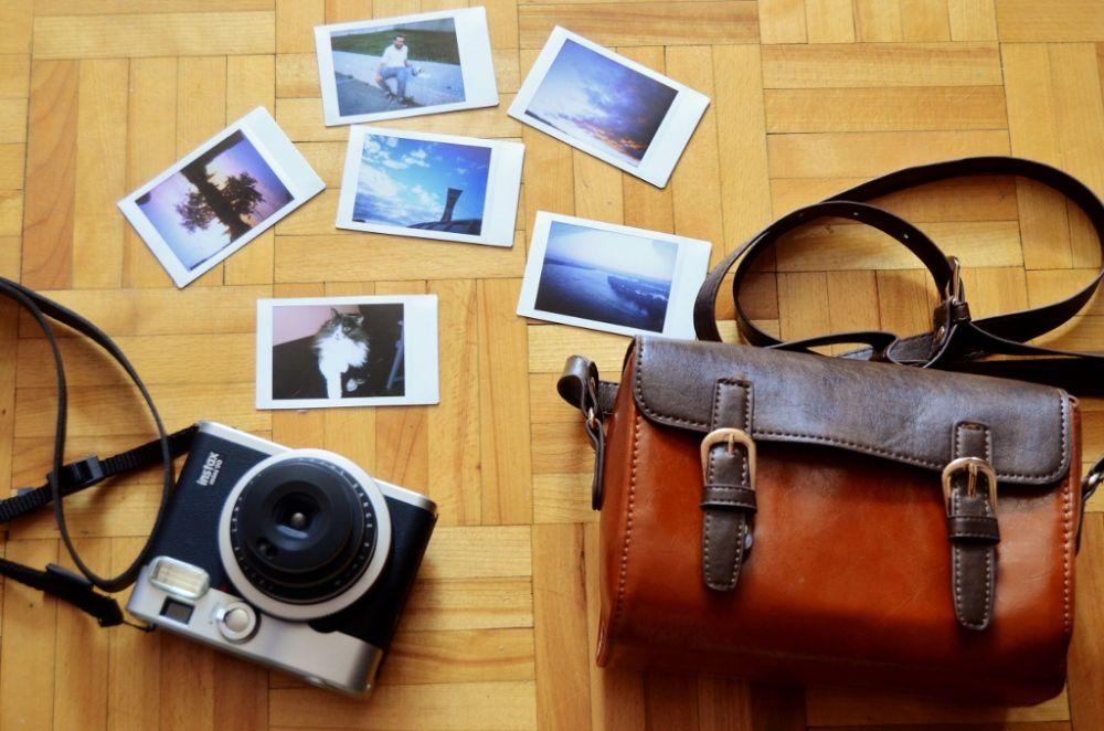 กล้องinstax Mini 90 Neo Classic