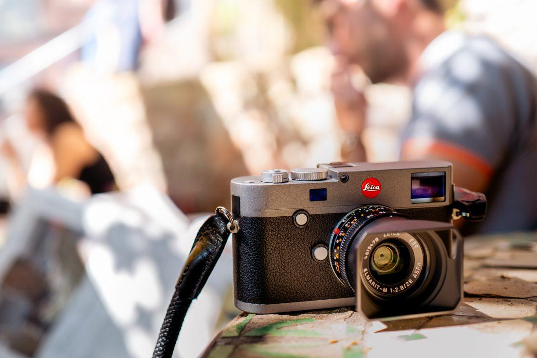 ไลก้าเอ็ม กล้องกล้องฟิล์มน่าใช่งานอีกหนึ่งตัวจากบริษัทไลก้าที่มีราคาถูกน่าจับจอง