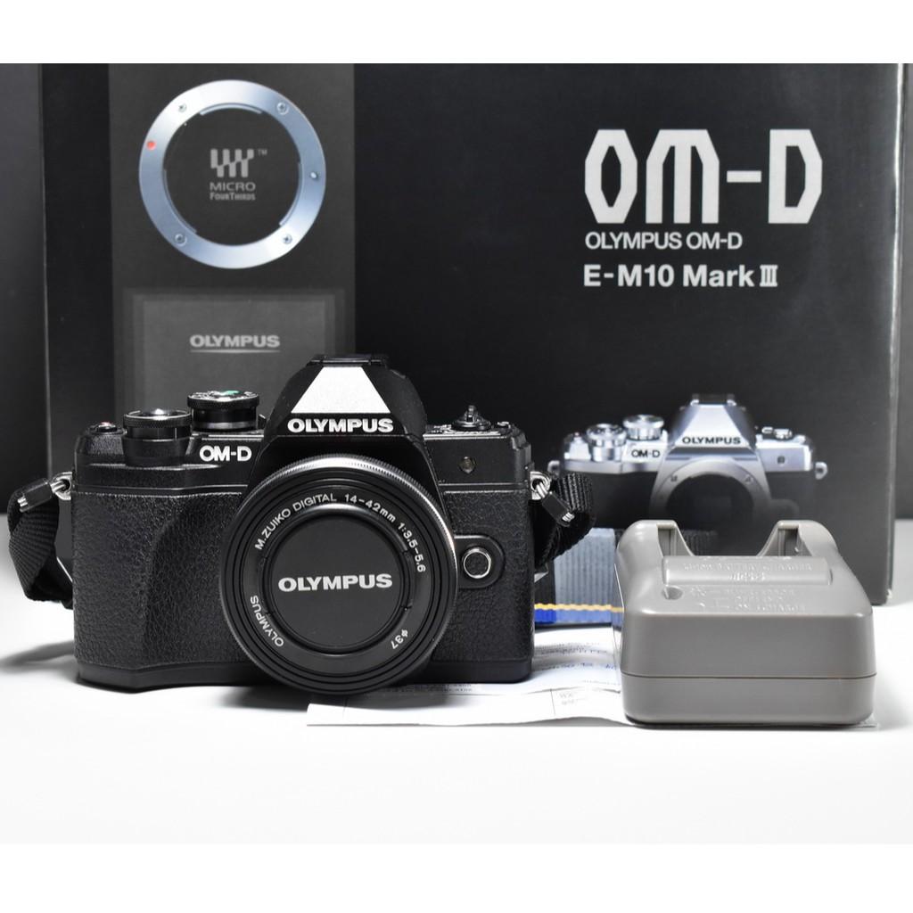โอลิมปัส โอเอ็มดีอีเอ็ม 10 มาร์ค 3 กล้องพร้อมเลนส์ดับเบิ้ลซูมนิยมในประเทศญี่ปุ่น