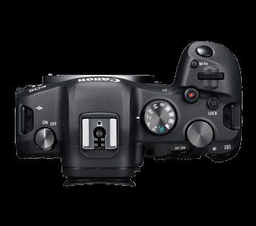 กล้อง Canon EOS R6