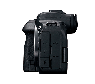Canon EOS R6 กล้องเก๋ๆ