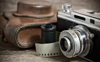 มนต์เสน่ห์ของกล้องฟิล์ม ที่ช่างภาพหลงรัก