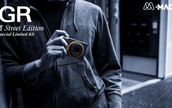 GRIII Street Edition กล้องน่าใช้