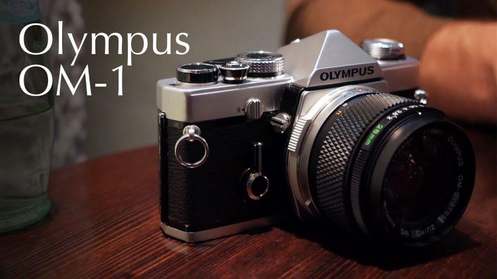 OM-1 กล้องจากค่าย Olympus