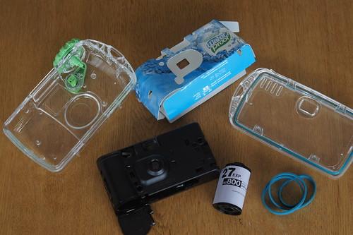 กล้อง Fujifilm รุ่น กันน้ำ