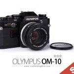 OM-10-โอลิมปัส
