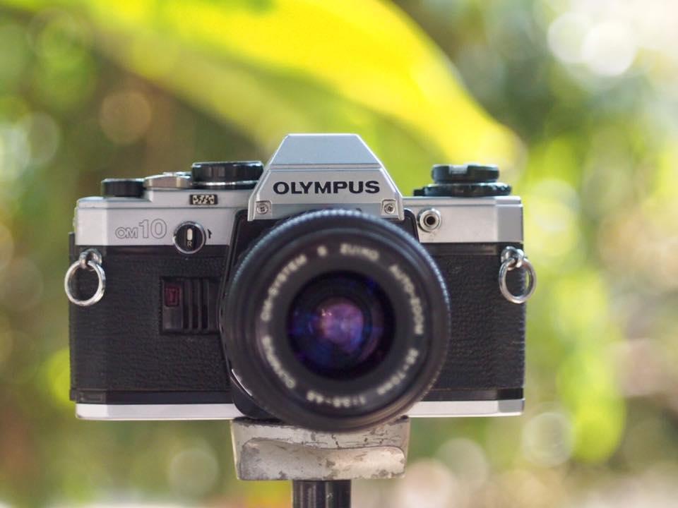 OM-10-ต้วกล้อง