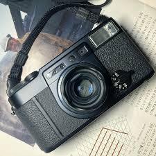 Klasse S กล้องฟิล์มจาก Fujifilm ซีรีย์สุดท้ายที่ตากล้อง มืออาชีพไม่ควรพลาด