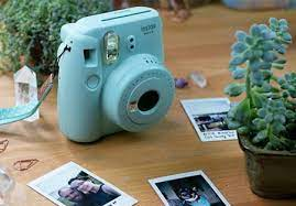 แนะนำวิธีการเลือกกล้อง-กล้องสีฟ้า