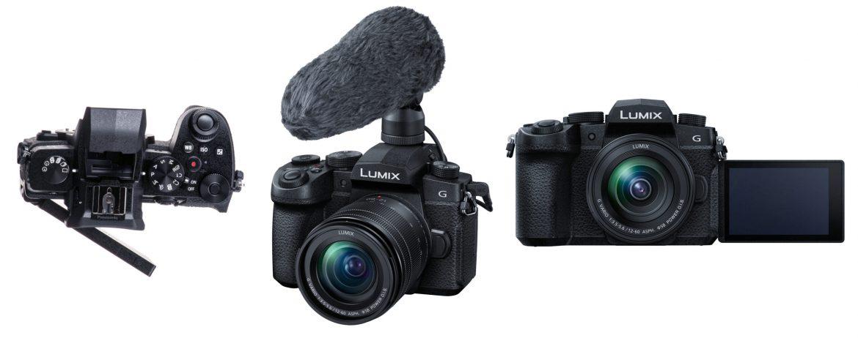 กล้องดีบอกต่อ 2021 แนะนำกล้องถ่ายภาพ 3 รุ่นสำหรับถ่าย Vlog และ Streaming